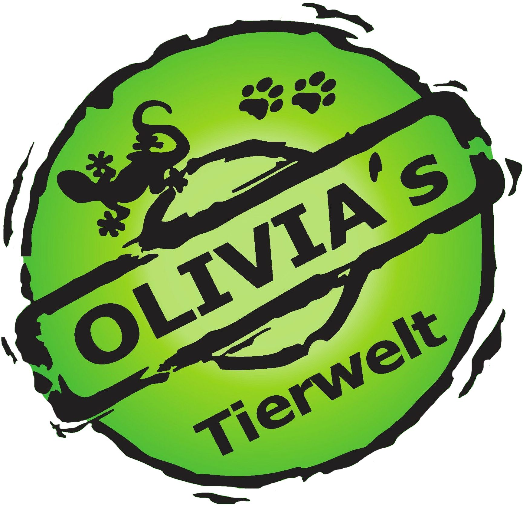 Olivia's Tierwelt